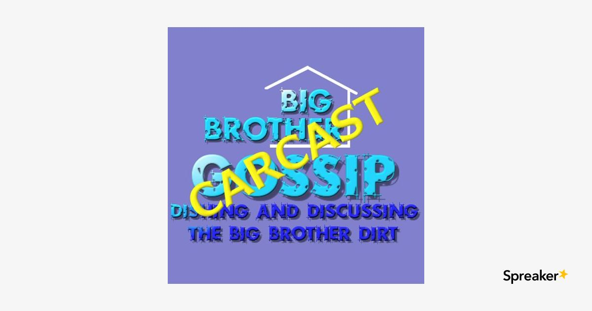 Episode 357 - Survivor - Amazing Race and Big Brother Canada