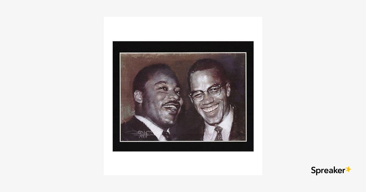 martin and malcolm Name tutor course date martin luther king and malcom x are two of the greatest names in the fight for black equality and opposition of white supremacy however.