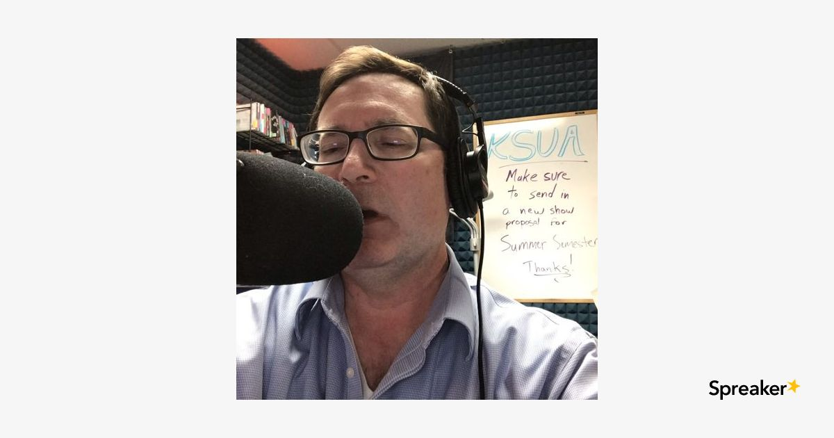 ETN Show by John Gentry