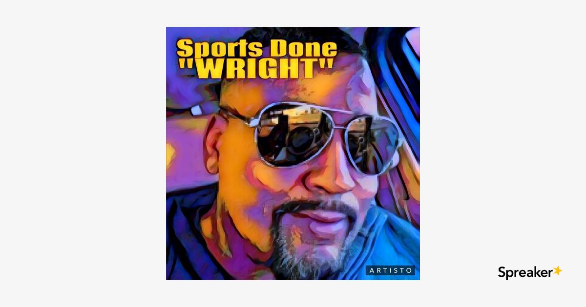 Sports Done Wright - Vikings draft and more!!