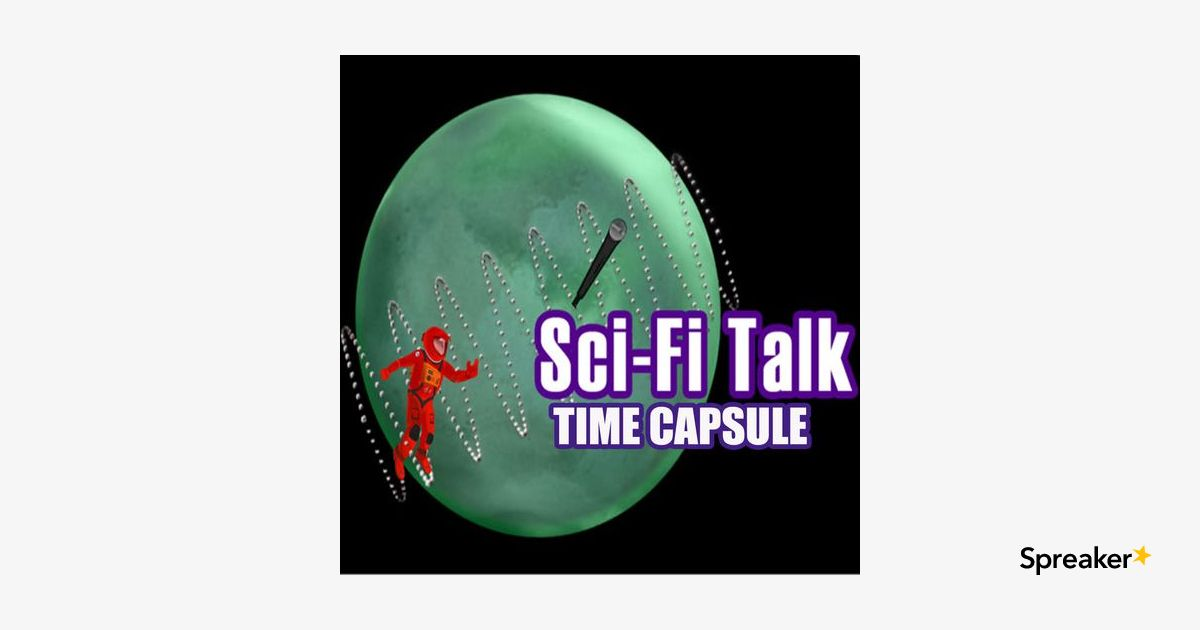 Time Capsule Episode 82