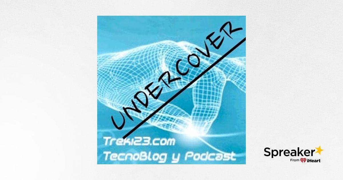 Treki23 Undercover 336 - prueba de Model X, Revolut en Apple Pay, Catalyst, watchOS 6