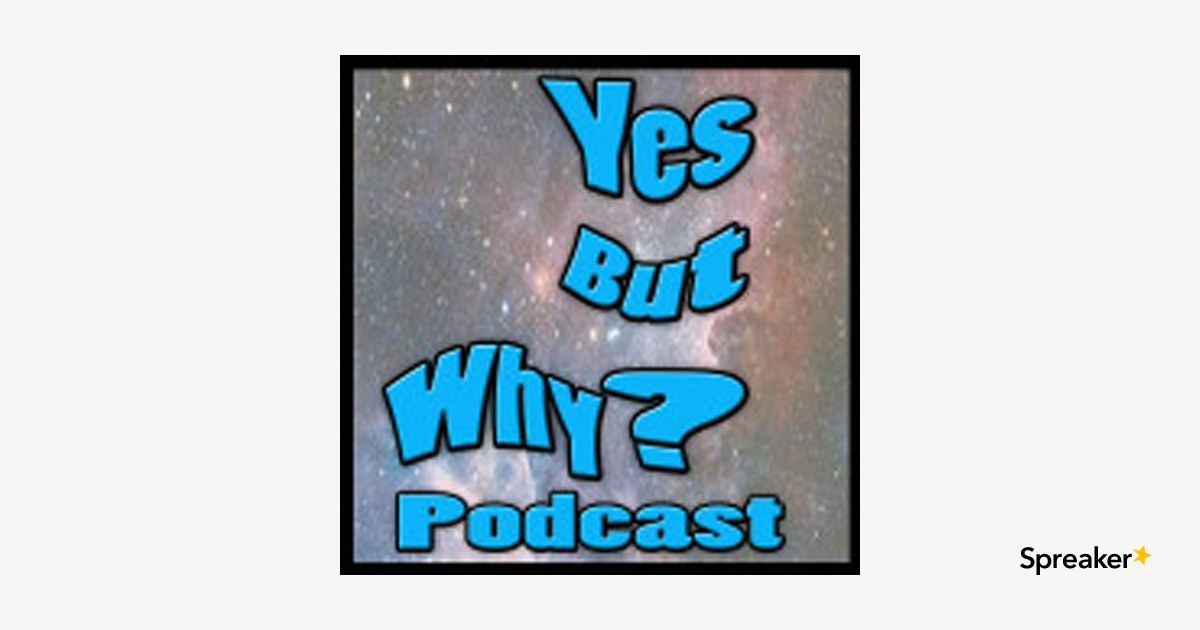 Yes But Why ep 154 Missy Finnell loves filmmaking and she loves being a part of the process!