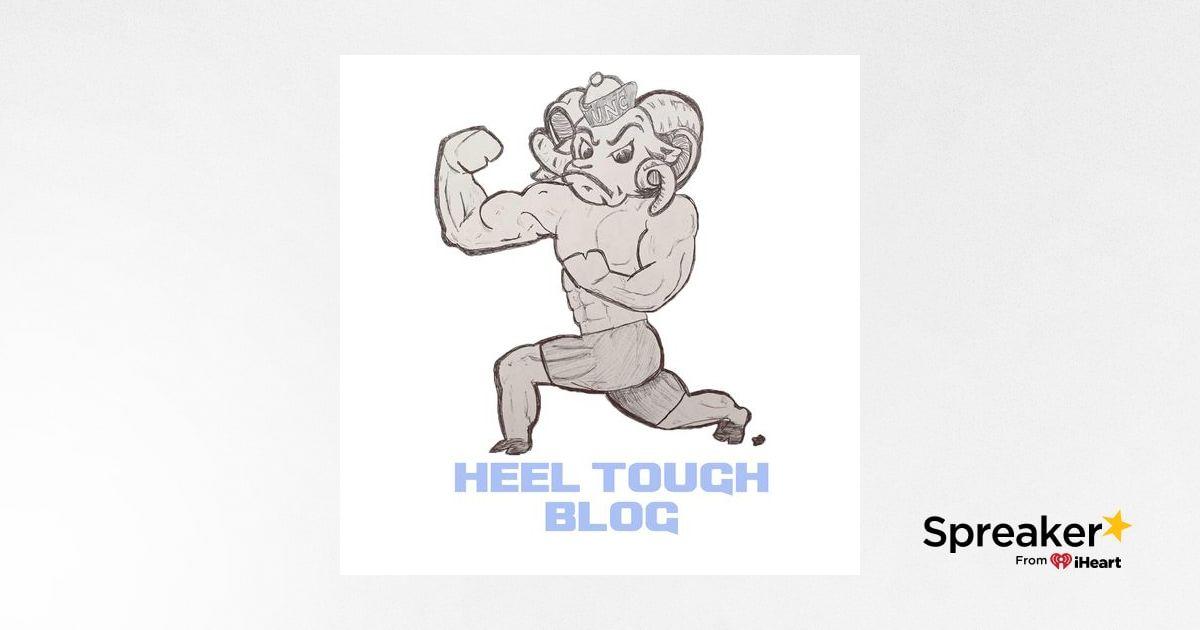 Heel Tough Blog Podcast- Ep. 173: Brett Ciancia 2020 Season Preview
