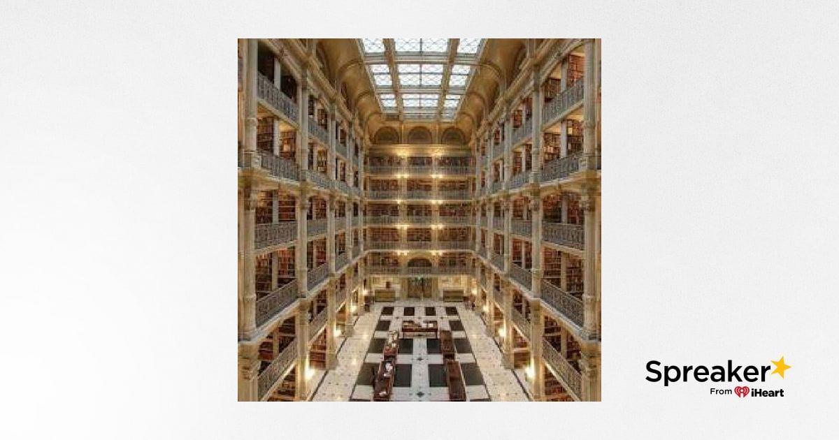 Grandes Bibliotecas