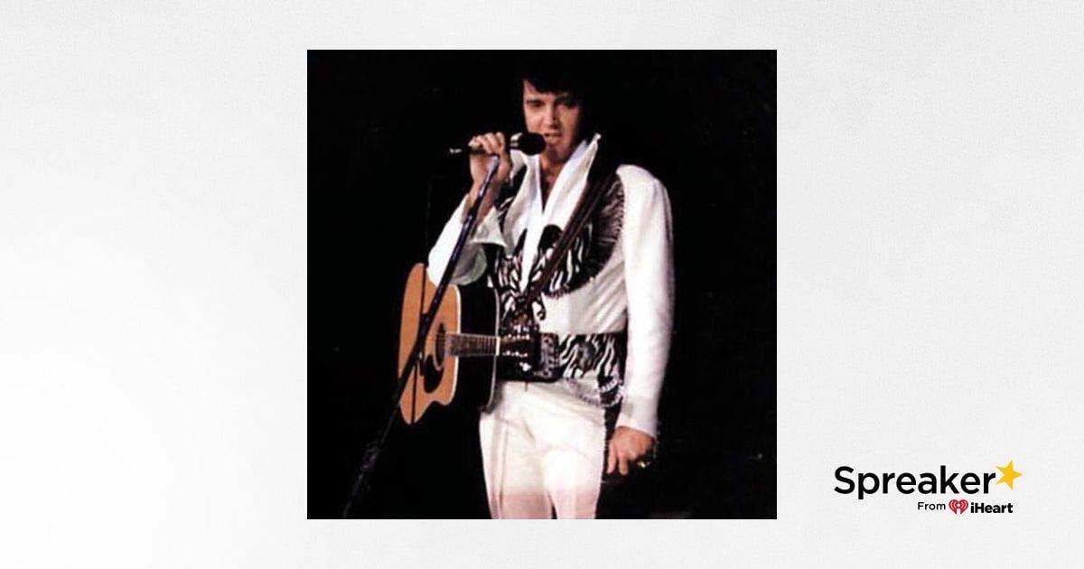 Classicos do Rock Podcast #0386 #ElvisPresley #SemanaElvisPresleyCDRPOD #ElvisWeekCDRPOD #TheBeatles #DavidBowie #GnFnR #StrangerThings #TWD
