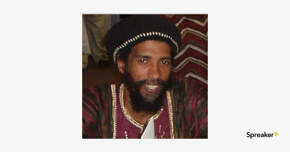 GVP #142 Rodney Shabazz - Babylon Infiltration of Reggae Culture
