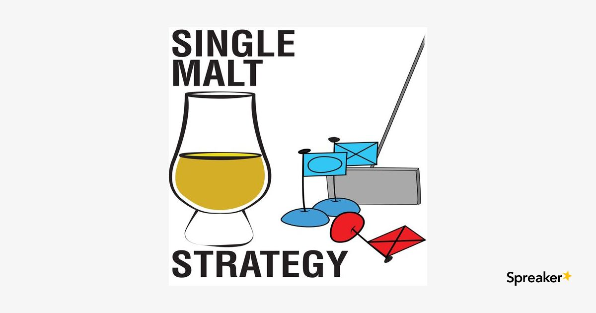 Single Malt Strategy Episode 34: Interview with Paradox Interactive