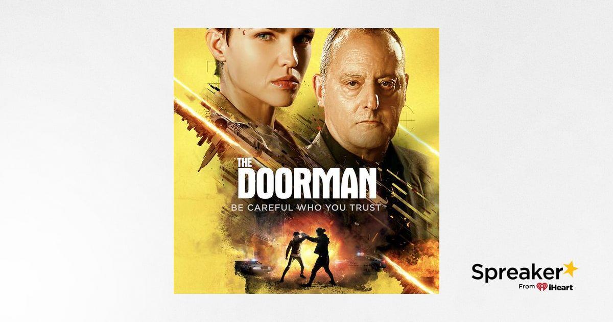 The Doorman 2020 Movieninja - Stream In 1080p Quality  Movies Ninja Website