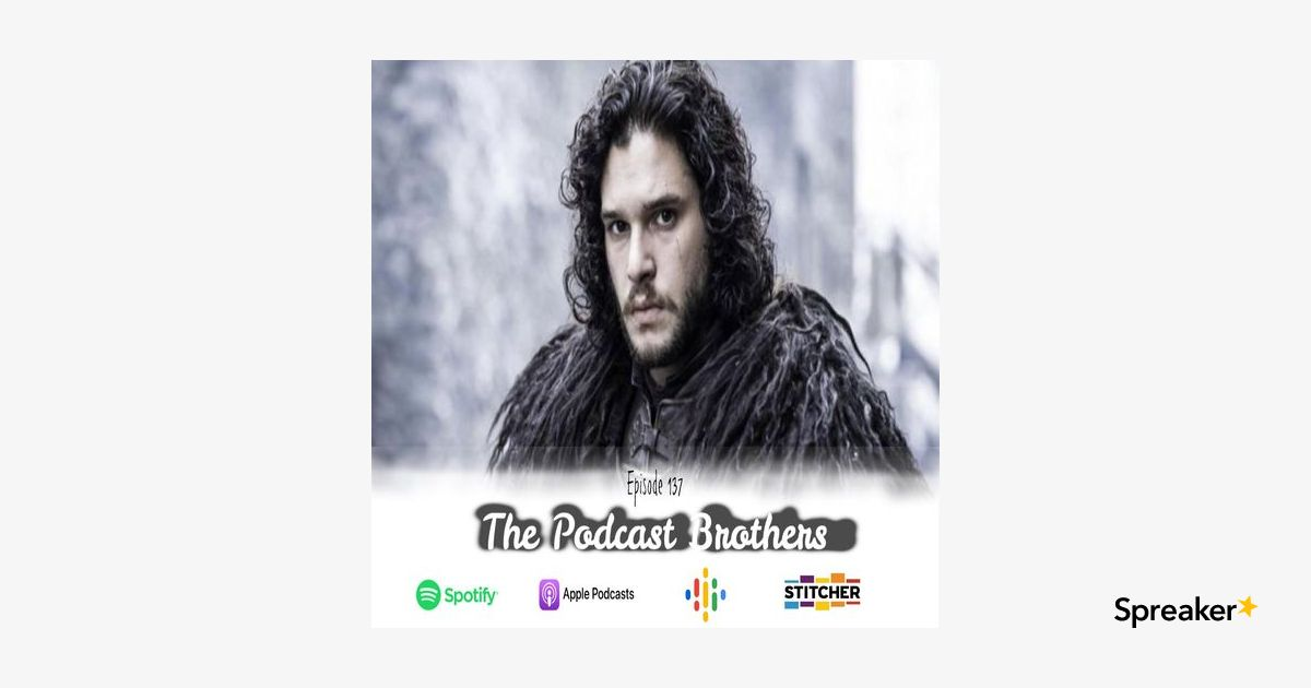 Episode 137   Hard to Love