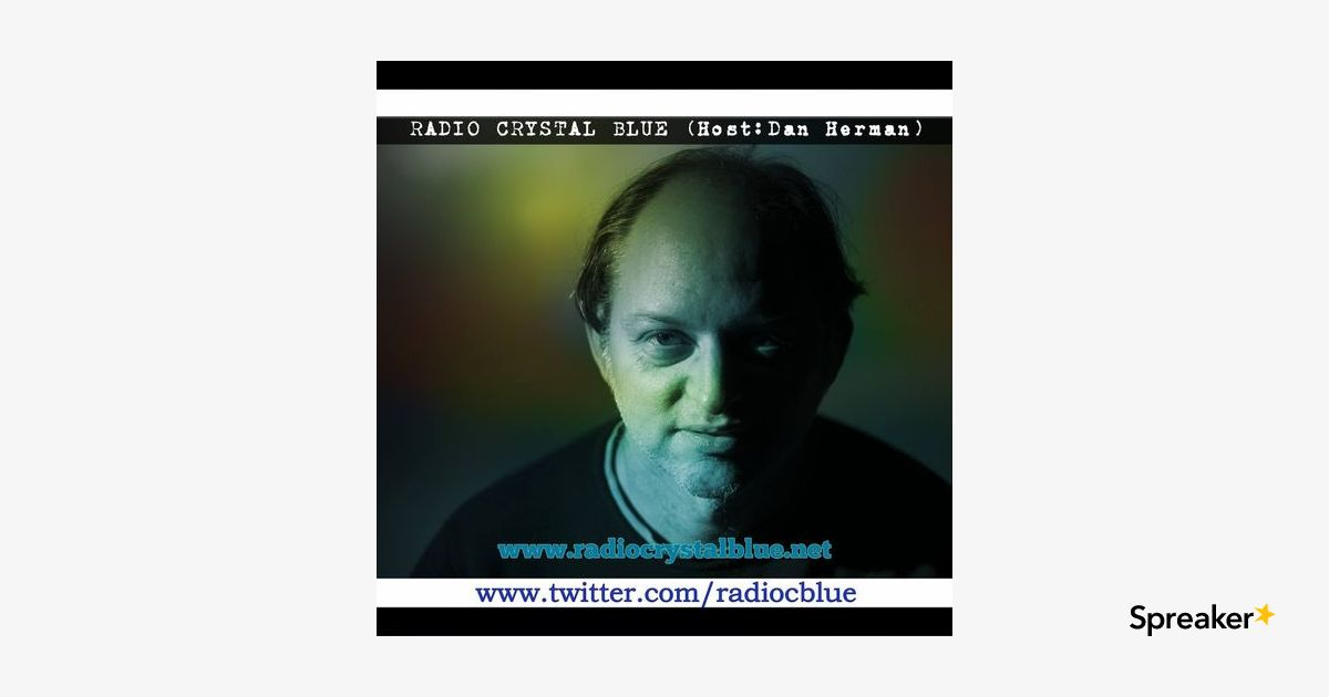 Radio Crystal Blue Novus Ordo 05/10/19