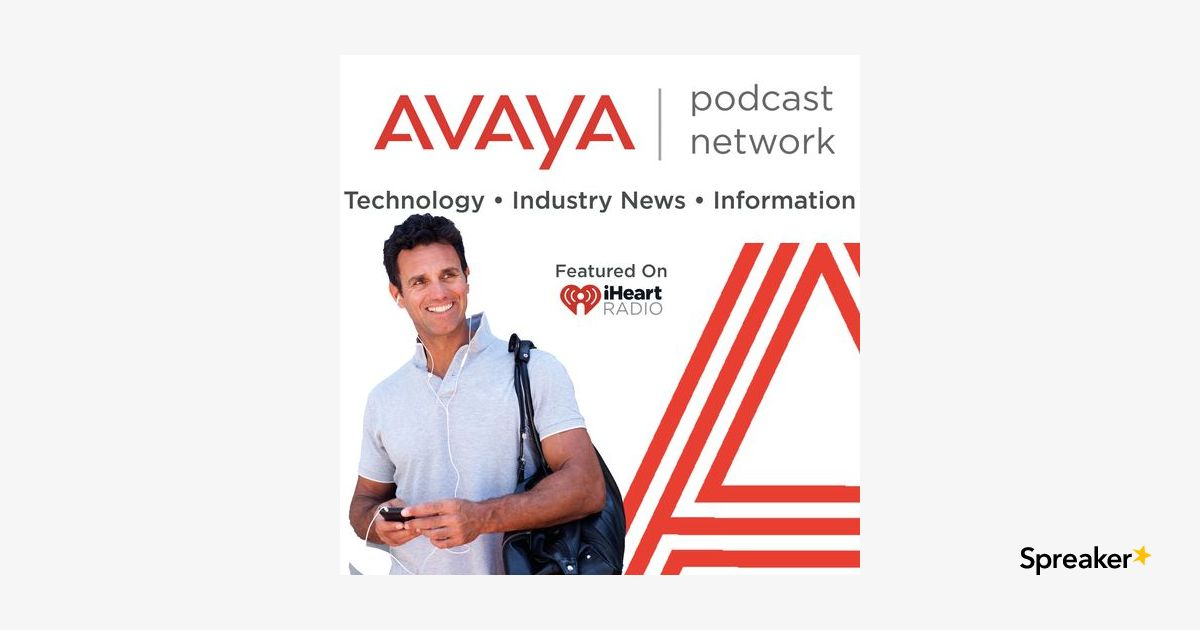 InsideAVAYA with Gaurav Passi, President Avaya Cloud Business