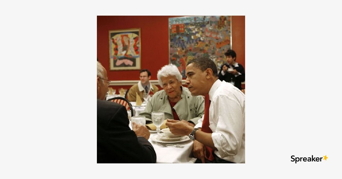 Rest In Peace Leah Chase, Legendary Chef In New Orleans