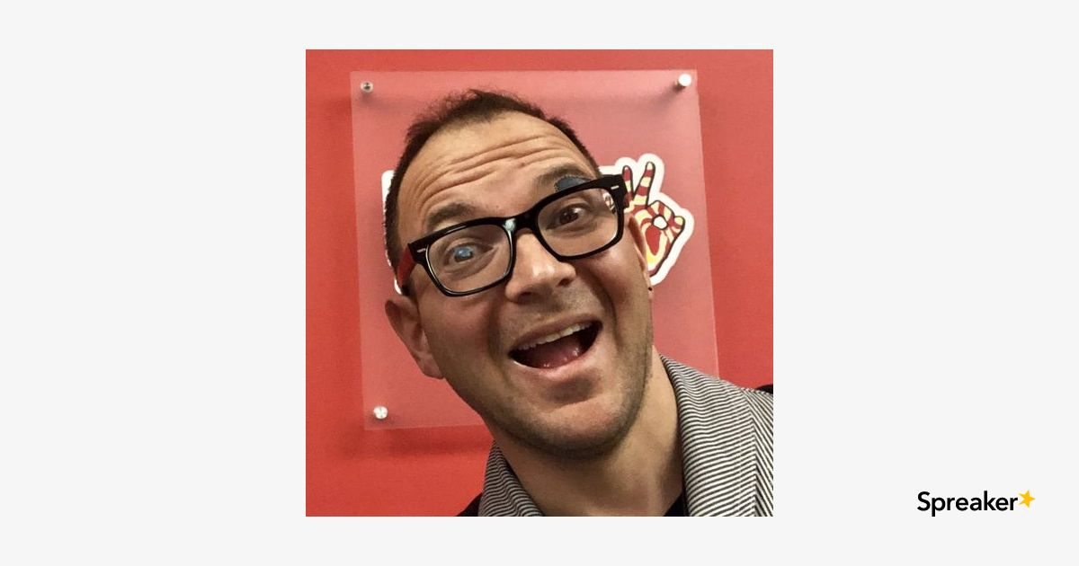 Internet Activist Cory Doctorow on How to Change the World
