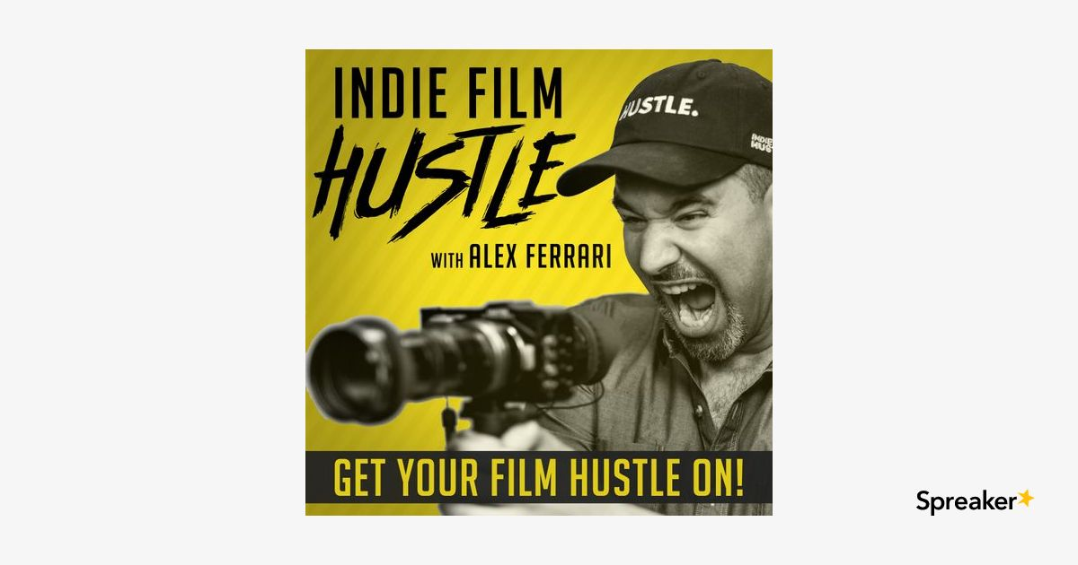 IFH 318: Confessions of a Producers Rep with Ben Yennie