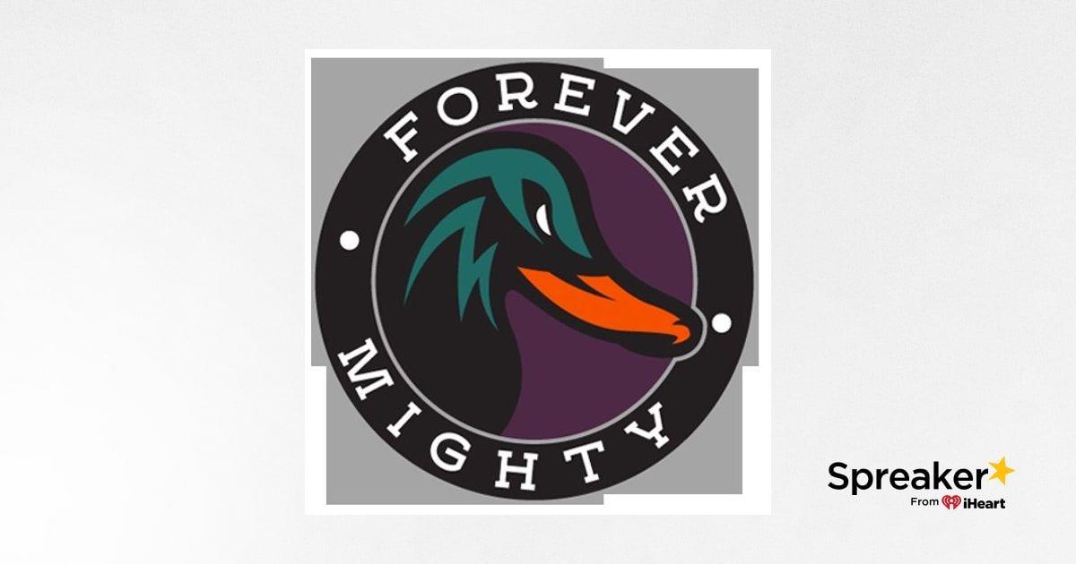 Anaheim Ducks Off-Season Update
