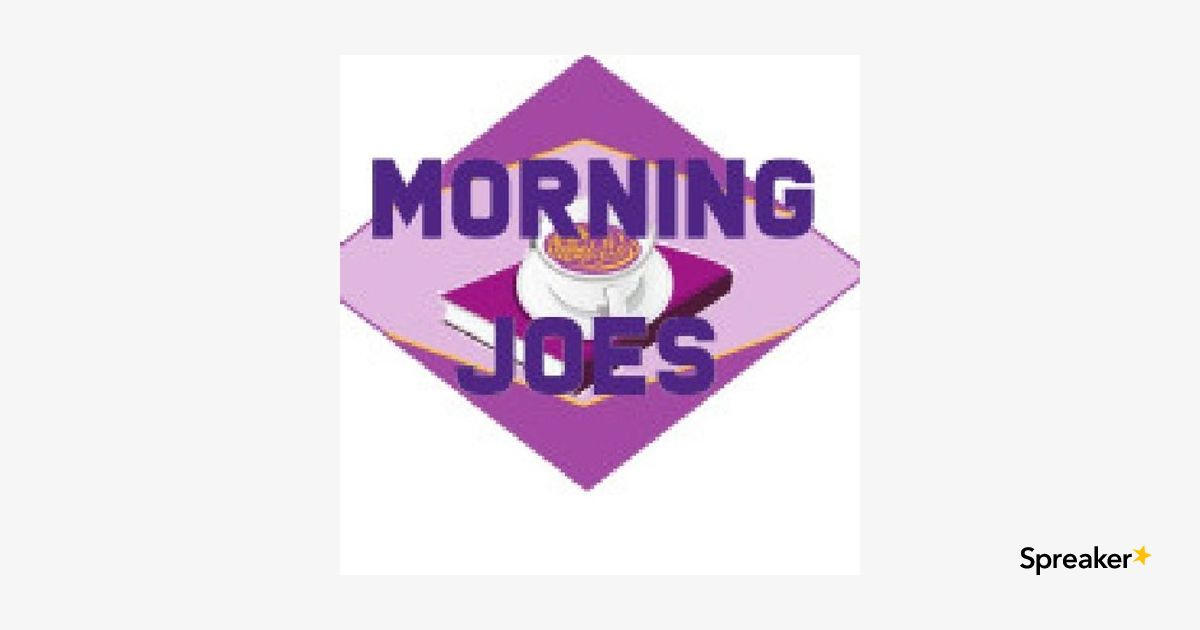 Morning Joes - Oberle's Back and was at OTAs (Week 2), Where's Diggs? Position Battles, and much, MUCH More!