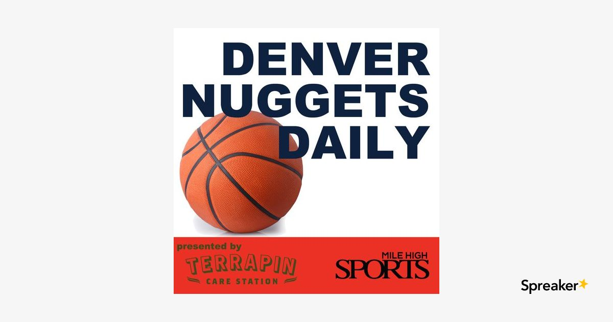 Murray's miraculous fourth quarter saves Nuggets' season