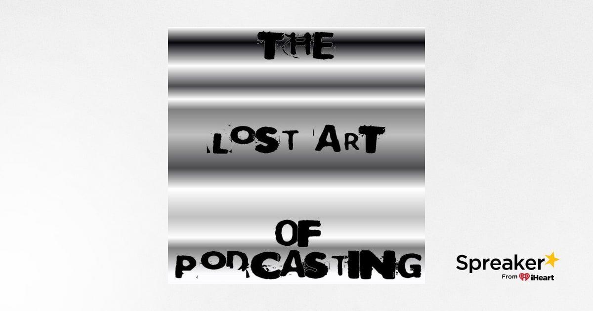 Lost Art Third Anniversary Special - Part 2