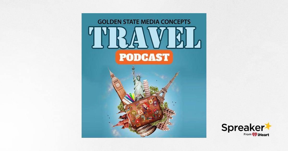 GSMC Travel Podcast Episode 5: Quebec
