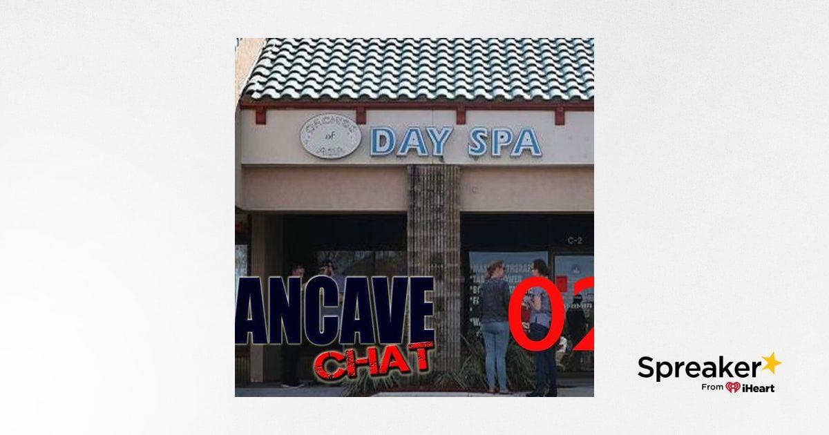 Mancave Chat Episode 2