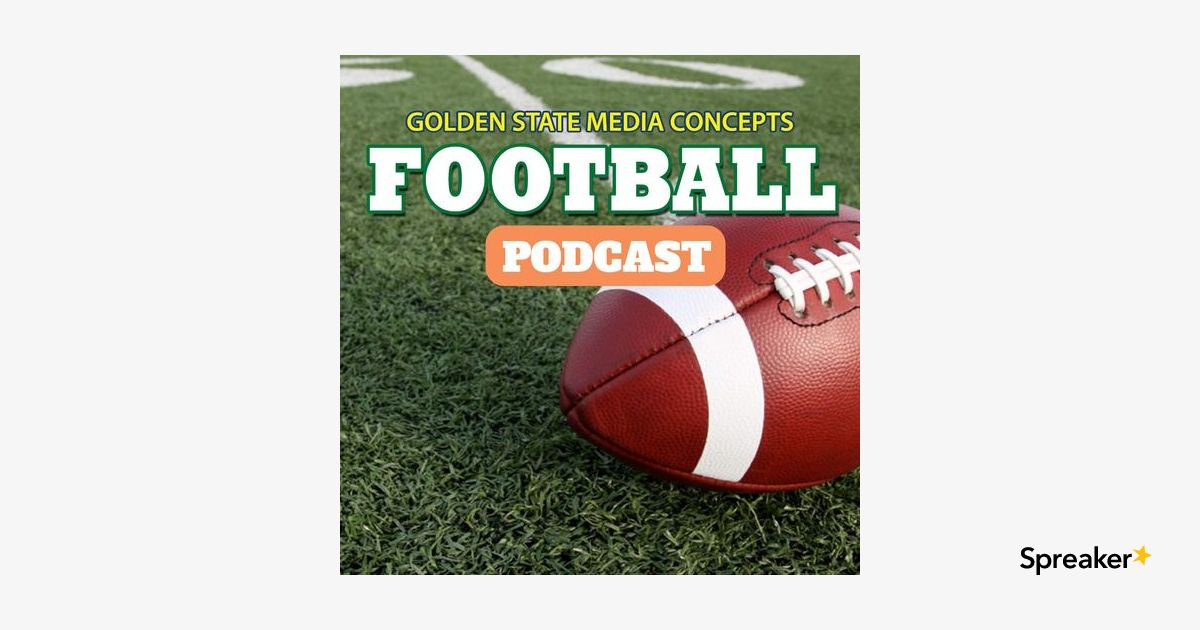 GSMC Football Podcast Episode 592: Lebron at Tight End?