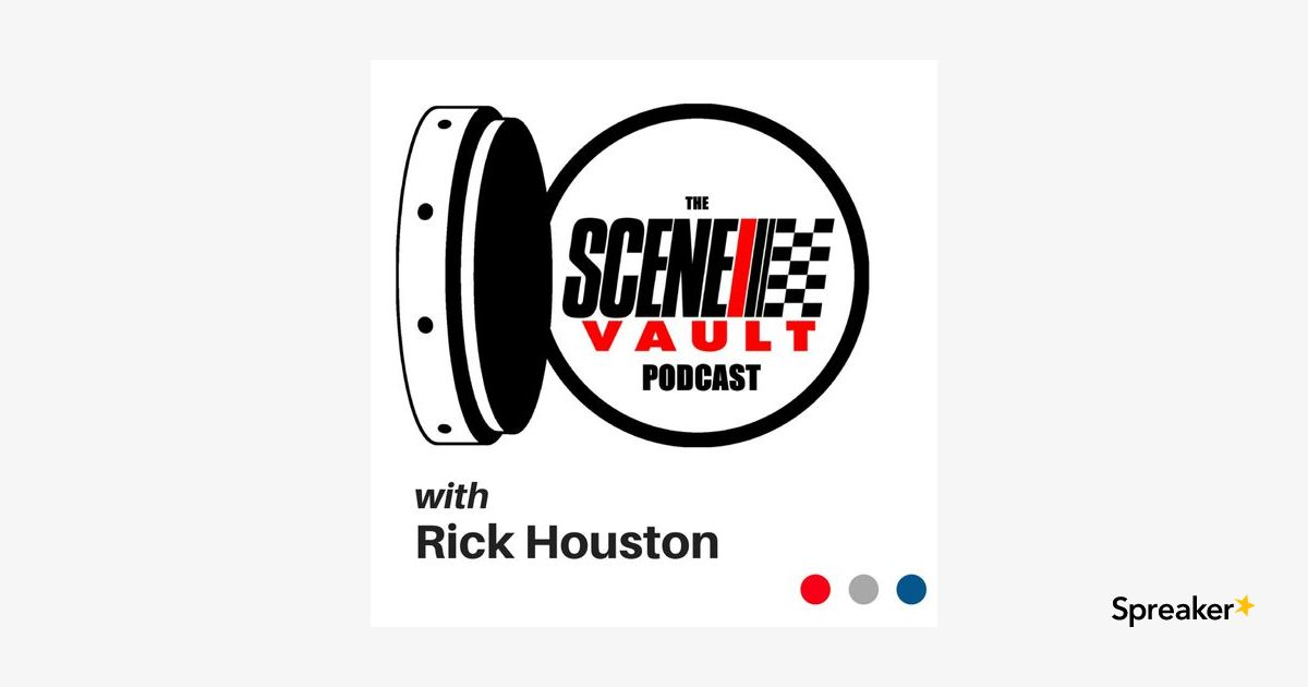 Episode 45 -- Ray Evernham Part 1, he wanted to drive for Penske?