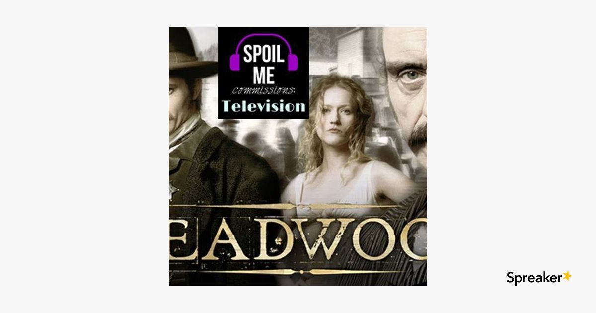 Deadwood, S01E11- Jewel's Boot Is Made For Walkin