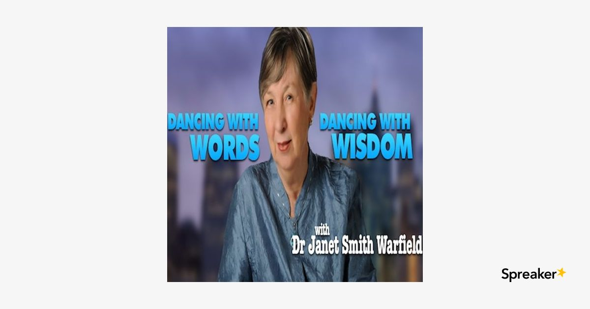 Dancing with Words, Dancing with Wisdom (43) Michael Wolff