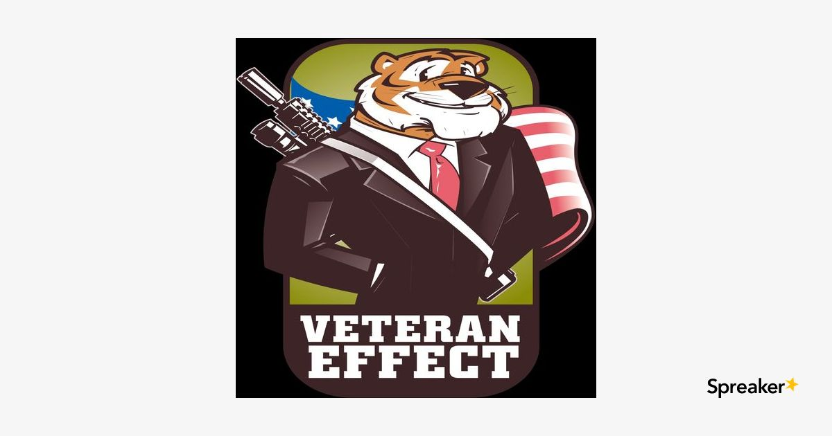 VE 12 Sheep Dog Ops Podcast Crossover