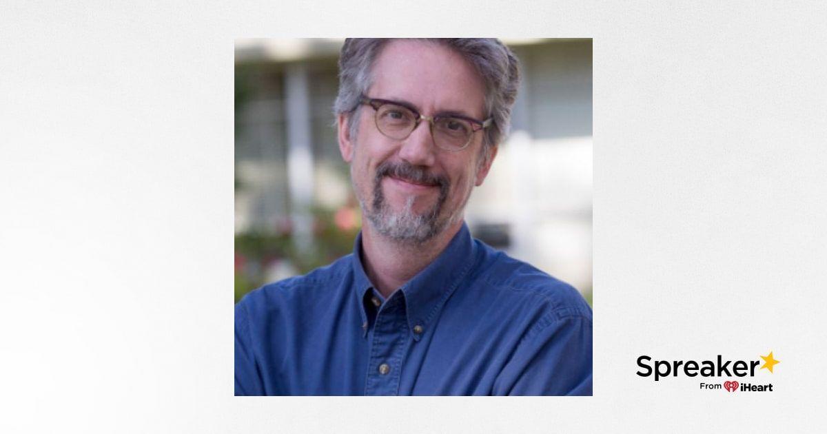Steve Hockensmith Interview-Holmes on the Range series