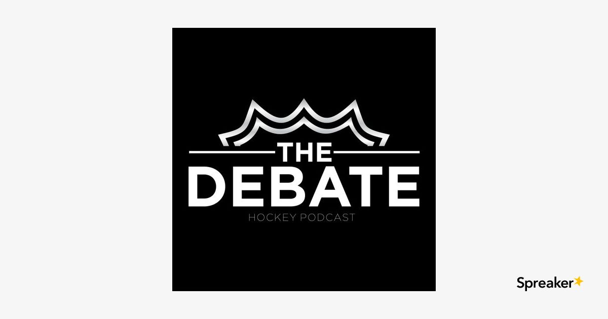 THE DEBATE - Hockey Podcast - Episode 61 - Surprise Exits and Game Seven Anticipation