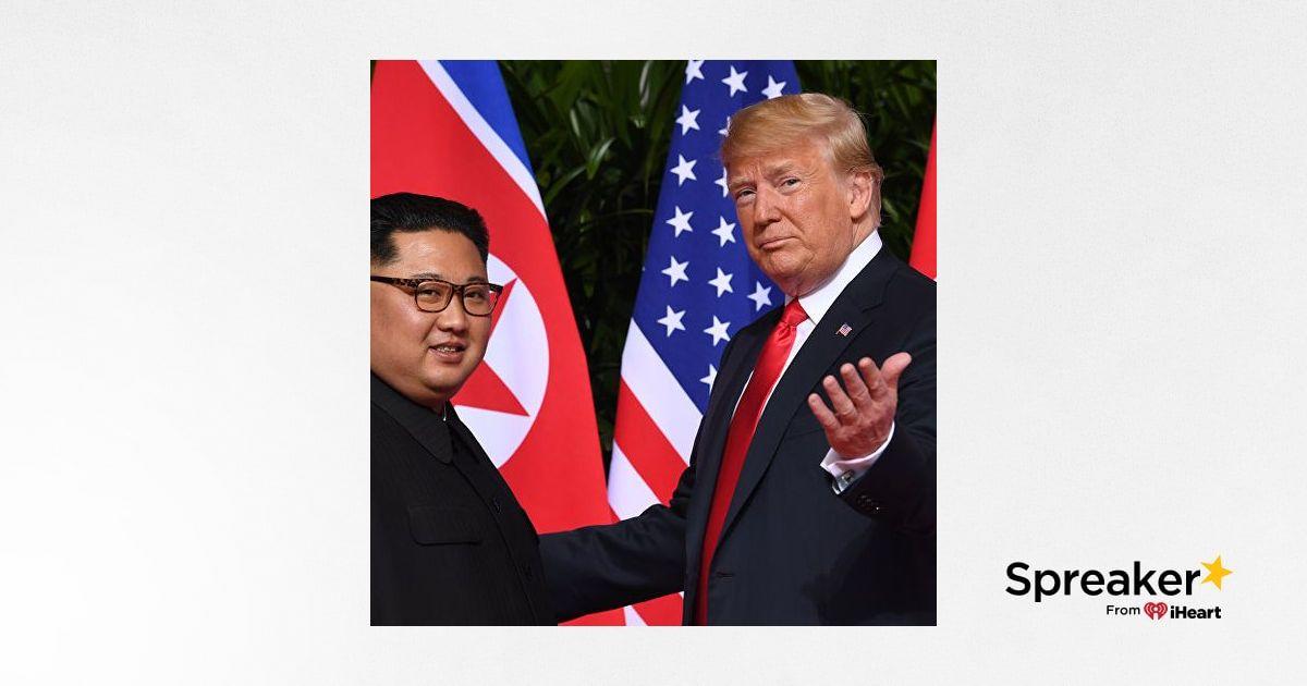 Reunión en Vietnam: EEUU-Corea