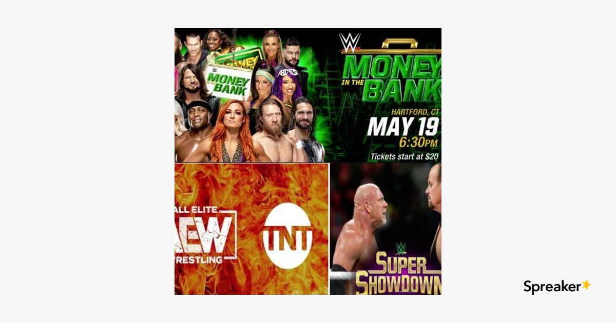 Preview of WWE MITB 2019