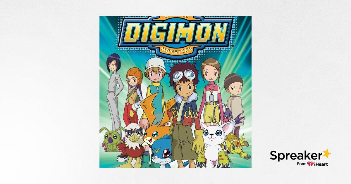 Digimon pon — photo 4