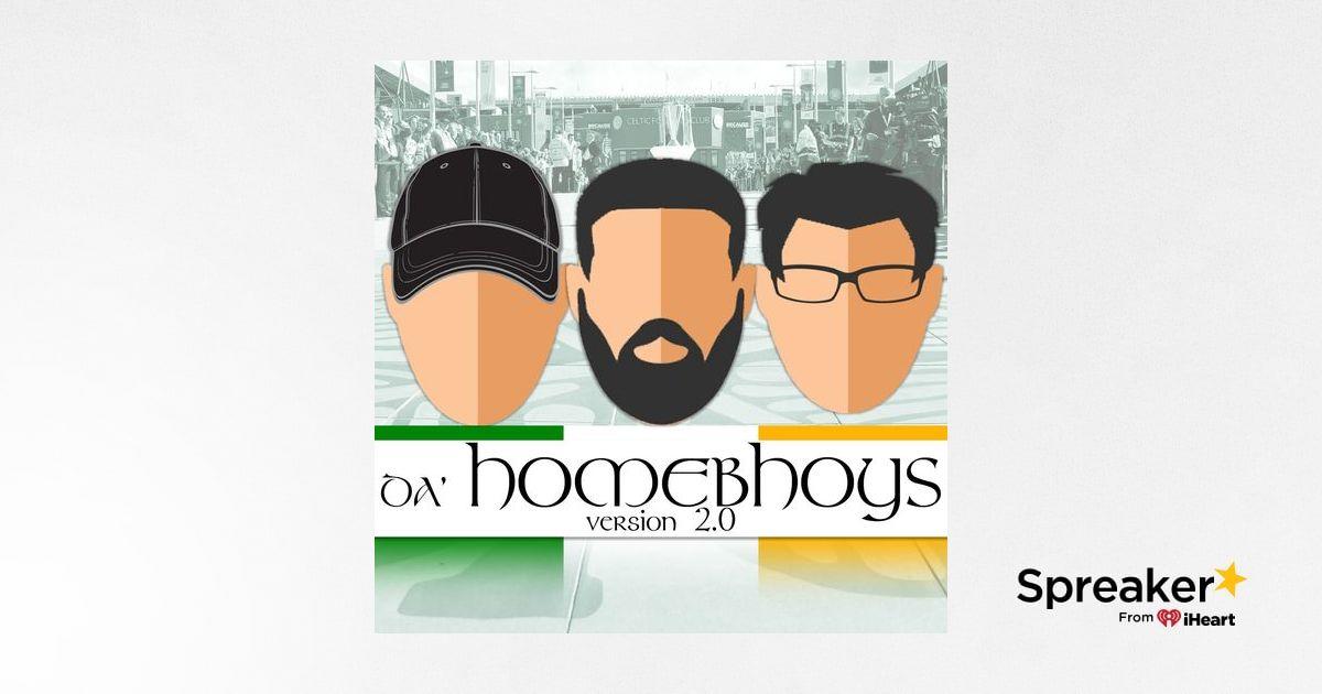 HomeBhoys #304 - Copenhagen, Carslberg and Continued Domination!
