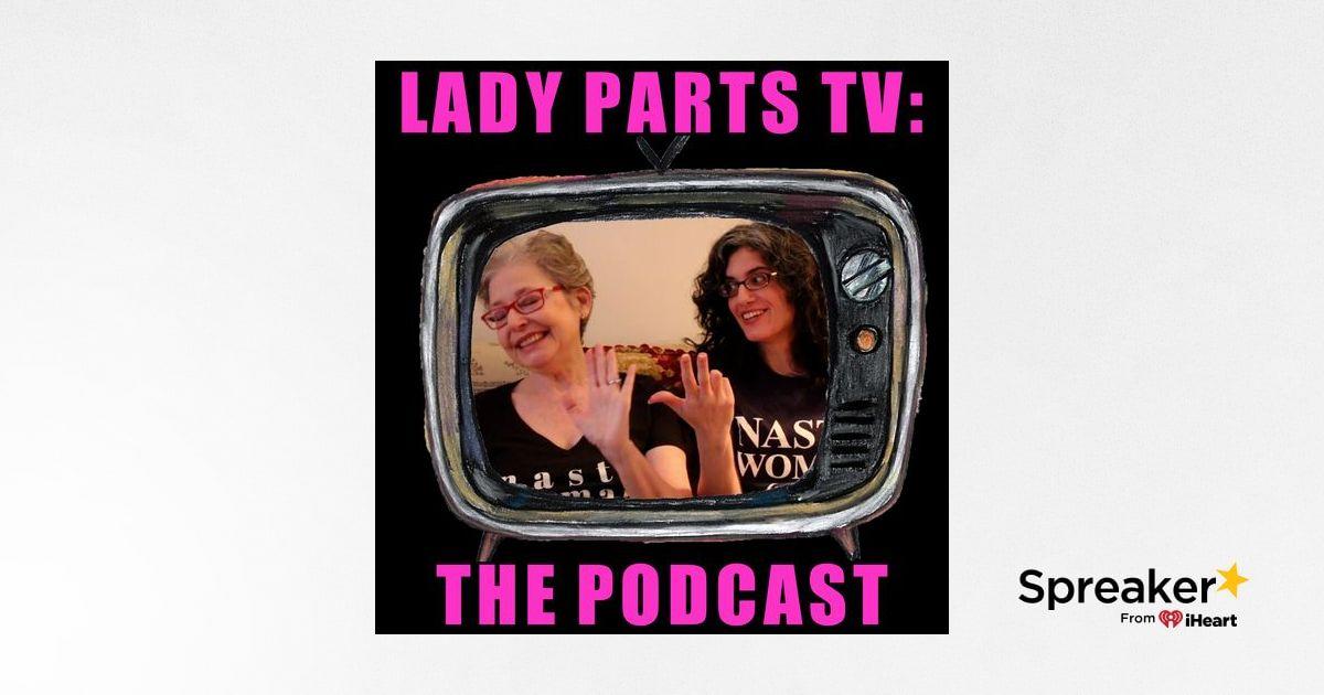 Podcast #42 - Suranne Jones, Killing Eve, Wanda Sykes and More