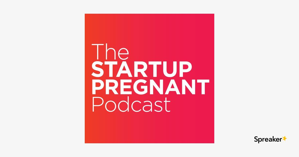 From Unexplained Infertility to Planning a Small Business Maternity Leave With Reina Pomeroy