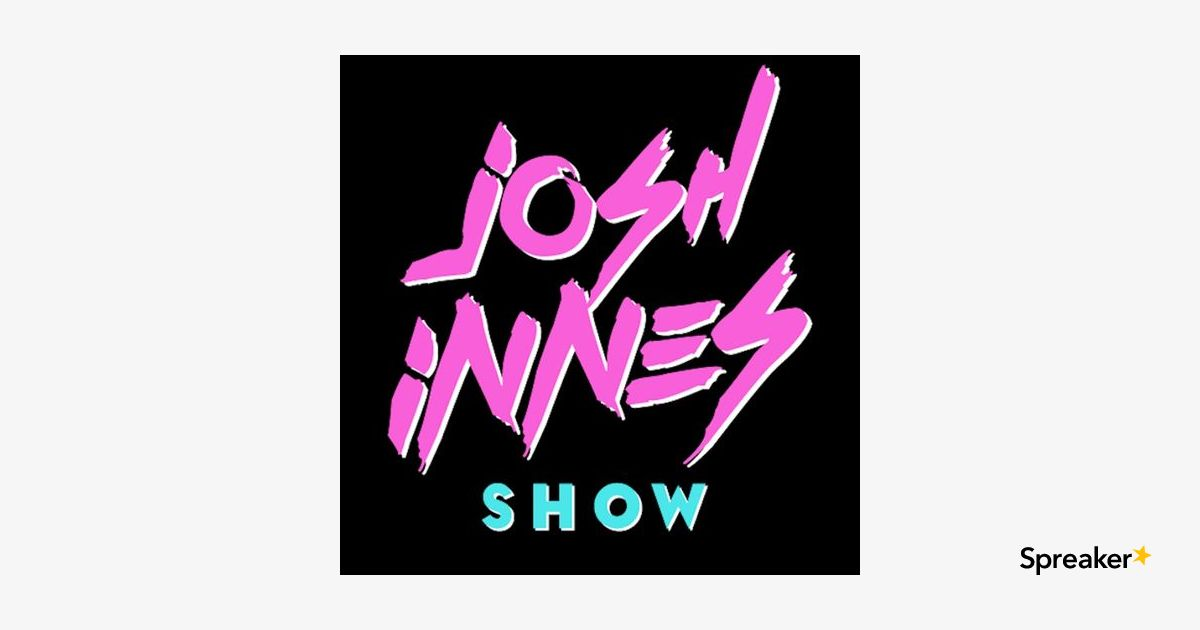 Josh Innes Show- Night Moves Party