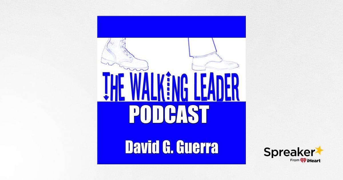 Walking Leader Podcast 139 - Learning Those Soft Skills - Time Management
