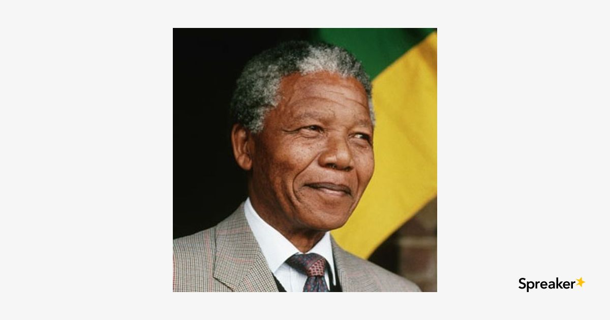 nelson mandelas transformation of the african Nelson mandela, transformational leader it's hard enough to change a small company, but mandela transformed an entire continent here's what.