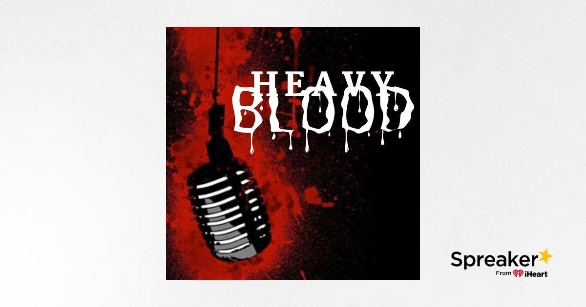 Heavy Blood 2