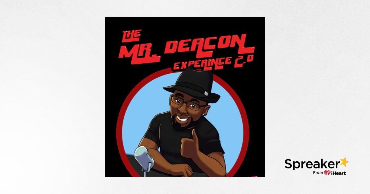 The Mr.Deacon Exp 56