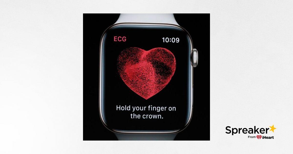 Le produit Apple qui sauve des vies