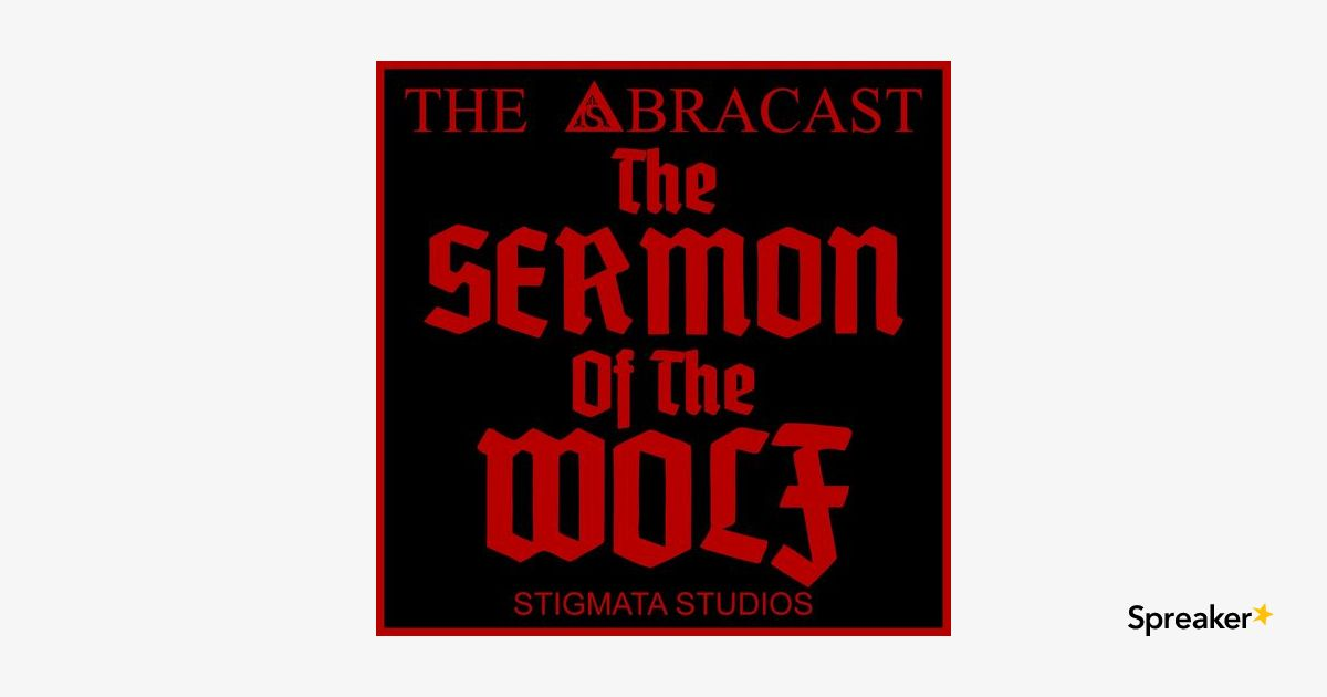 The Sermon of the Wolf: It's That Time of the Month, Female Werewolves
