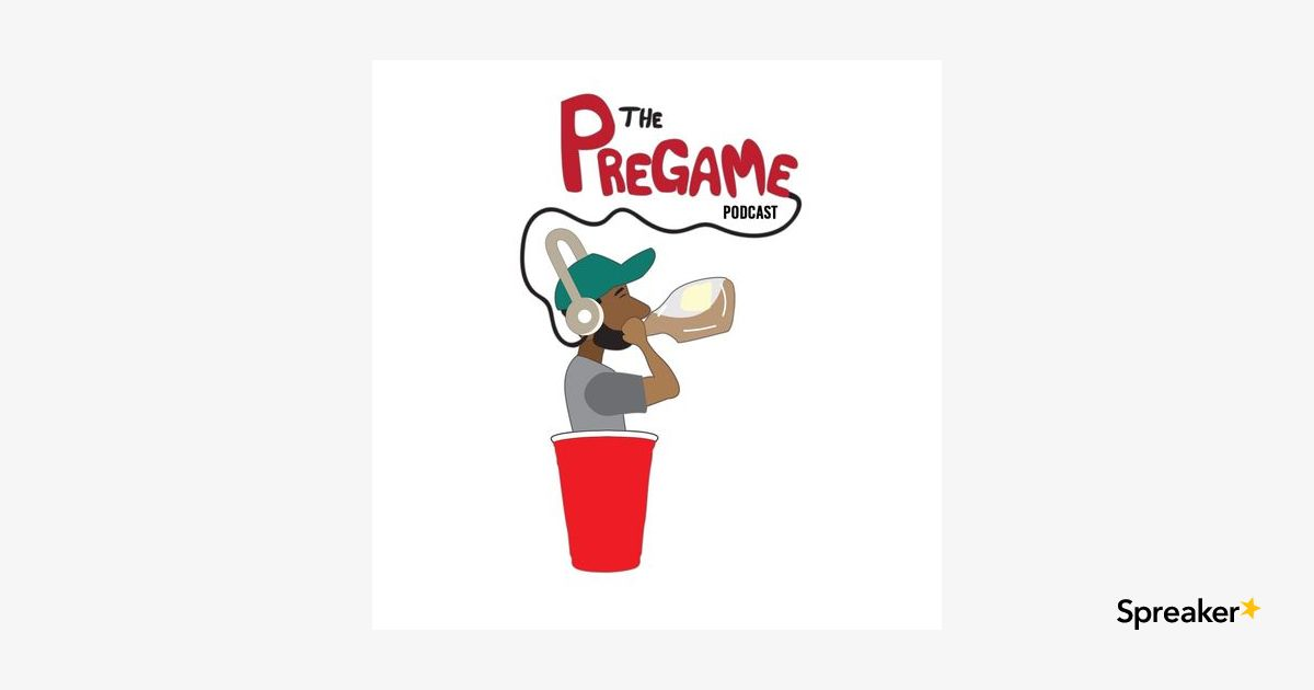 "PreGame - S4|Episode 26: ""I'm Black Owned"" Feat. @machomeans and @1gilly"