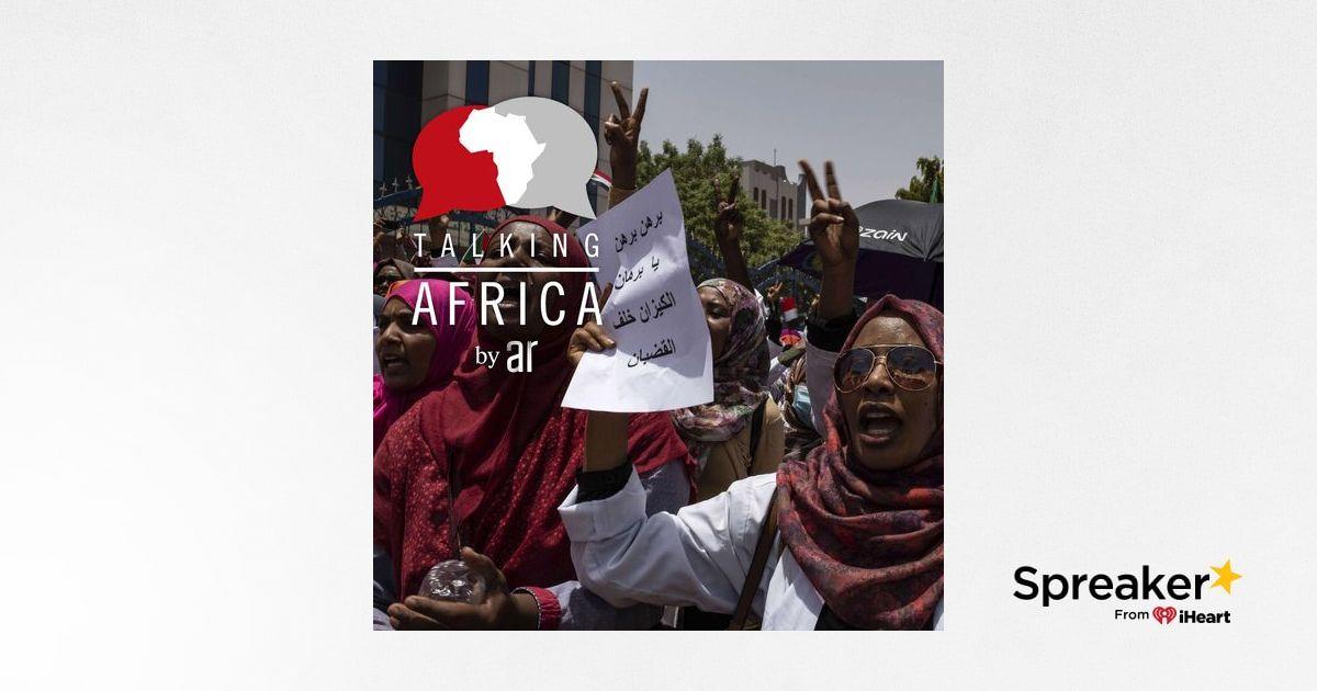 Sudan's revolutionaries