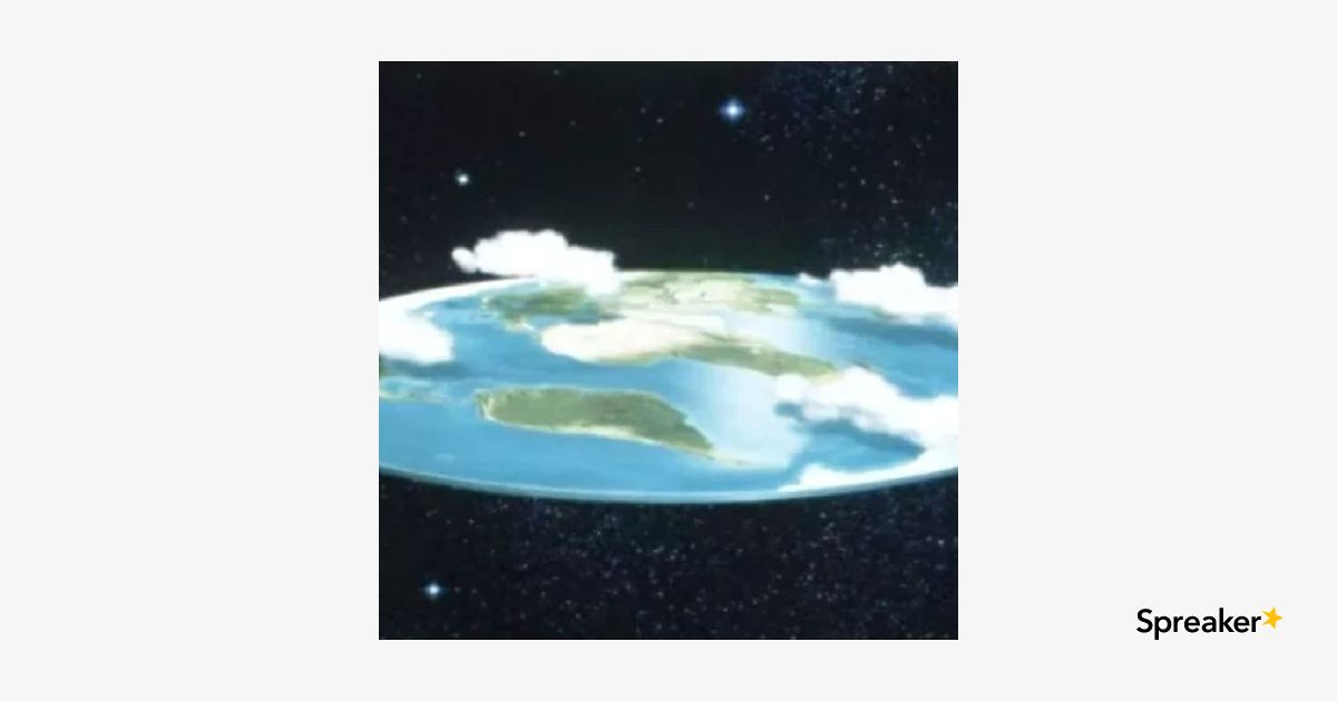 Top 10 Flat Earth Beliefs.. Nnod New Nation Radio