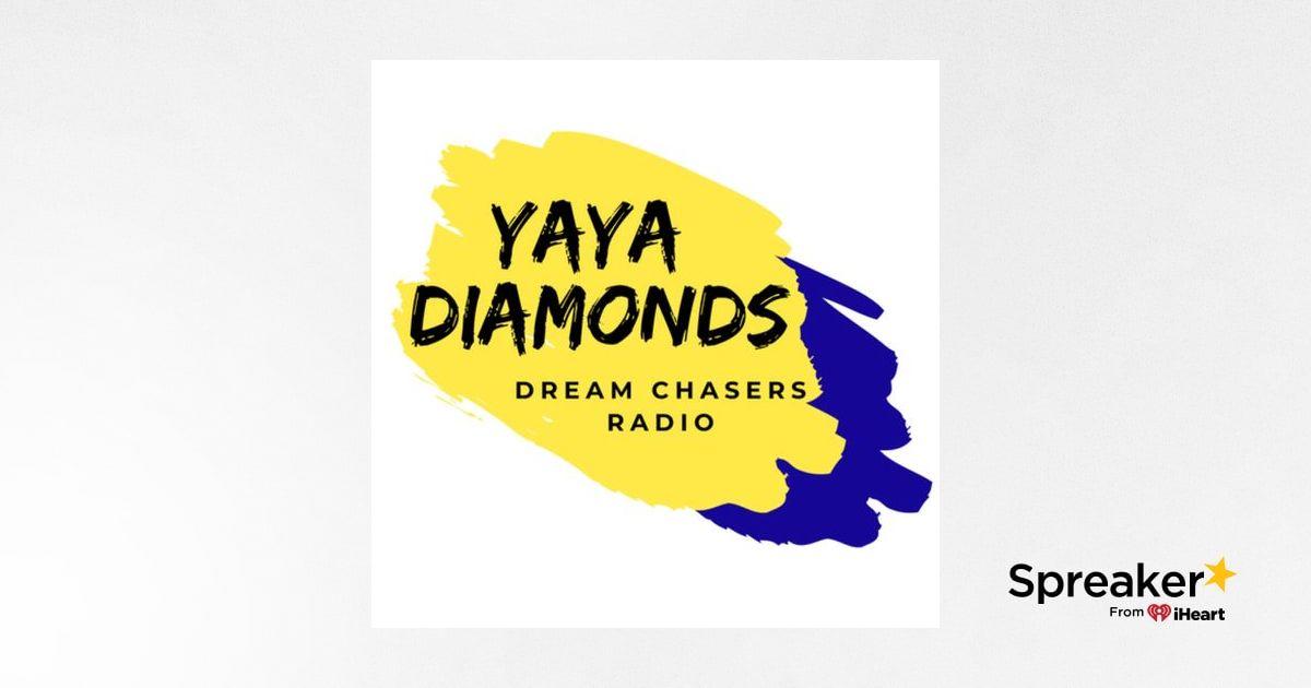 Yaya Diamond interviews Italian recording artist Manu
