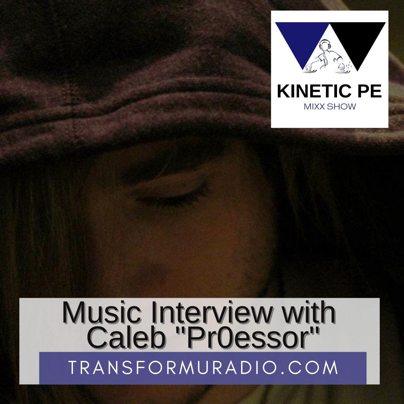 Overcoming Sexist Mindset through Song   Music Artist Professoar